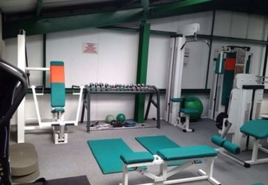 New Bodies Gym Image 10 of 10