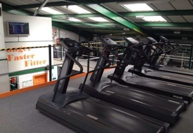New Bodies Gym Image 1 of 10