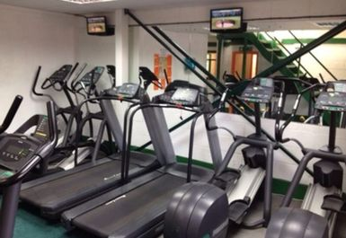New Bodies Gym Image 2 of 10
