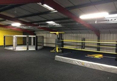 Xercise4Less Darlington Image 6 of 10