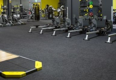 Xercise4Less Hamilton Image 7 of 8