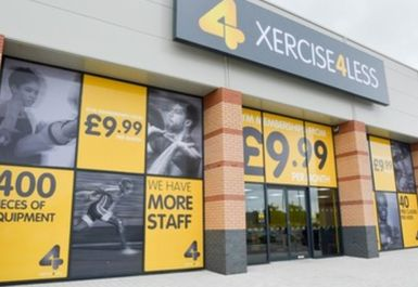 Xercise4Less Newport Image 6 of 10