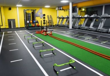 Xercise4Less Newport Image 4 of 10
