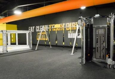 Xercise4Less Newport Image 7 of 10