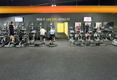 Xercise4Less Newport Image 8 of 10