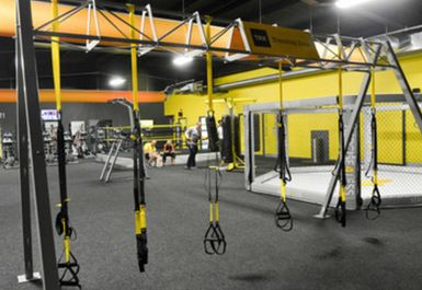 Xercise4Less Newport Image 9 of 10
