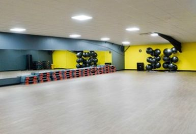 Xercise4Less Newport Image 10 of 10