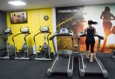 Xercise4Less Newport Image 2 of 10