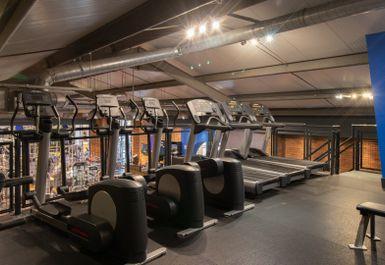 Gainz Fitness & Strength