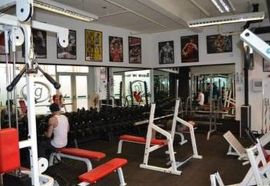 Feelgood Fitness Grantham Image 1 of 5