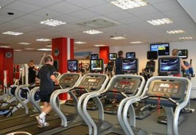 Feelgood Fitness Grantham Image 2 of 5
