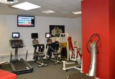 Feelgood Fitness Grantham Image 5 of 5