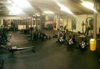 Implexus Gym Image 2 of 10