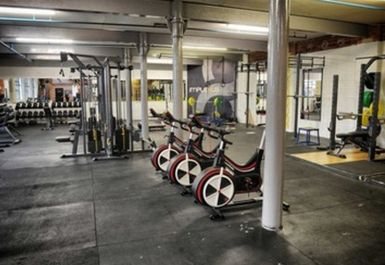 Implexus Gym Image 1 of 10