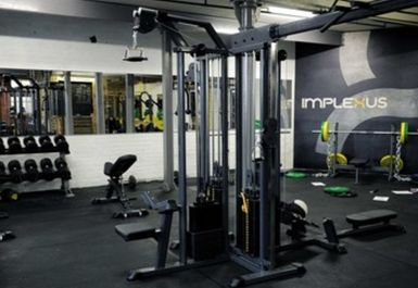 Implexus Gym Image 4 of 10