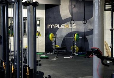 Implexus Gym Image 5 of 10