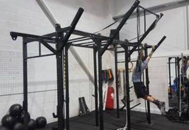 Full Range Fitness Image 1 of 5