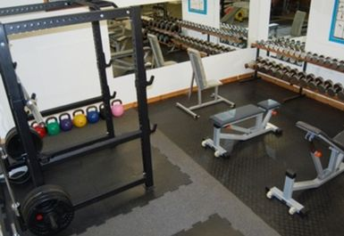 Ship Shape Gym Image 5 of 10
