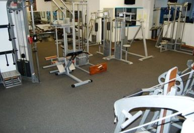 Ship Shape Gym Image 10 of 10