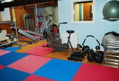 Ship Shape Gym Image 7 of 10