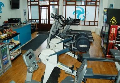 Ship Shape Gym