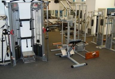 Ship Shape Gym Image 4 of 10