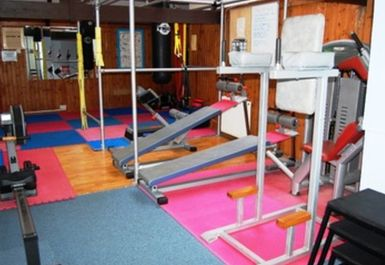 Ship Shape Gym Image 8 of 10