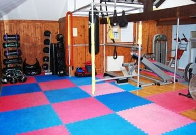 Ship Shape Gym Image 3 of 10