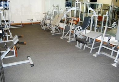 Ship Shape Gym Image 1 of 10