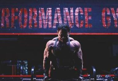 Performance Gym Scotland Image 1 of 5