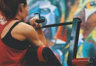 Performance Gym Scotland