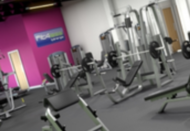 Energie Fitness Peterborough Image 2 of 4