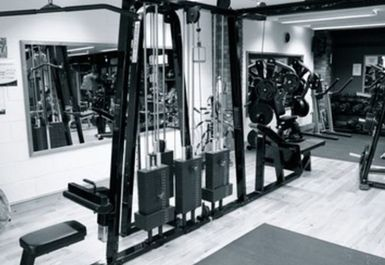 G & S FITNESS LIMITED Image 1 of 10