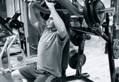 G & S FITNESS LIMITED Image 5 of 10