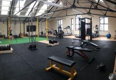 Bfit Belfast Flexible Gym Passes Bt6 Belfast