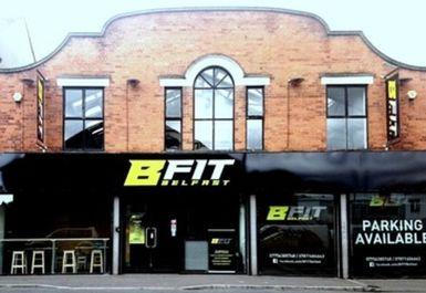 BFIT BELFAST Image 10 of 10