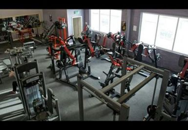 Gym 28 Image 3 of 6