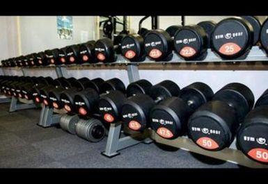 Gym 28