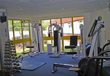 Spirit Health Club Coventry Image 3 of 3