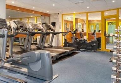 Spirit Health Club Coventry Image 2 of 3