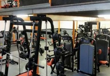 Failsworth Fitness Image 3 of 6