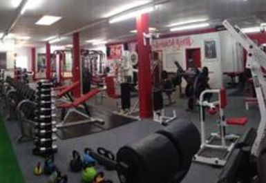 Bodywise Gym Image 1 of 5