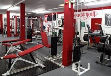 Bodywise Gym Image 2 of 5