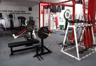 Bodywise Gym Image 4 of 5