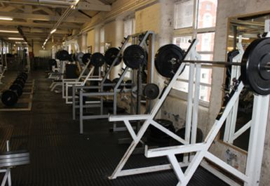Olympic Sports Gym Image 4 of 10