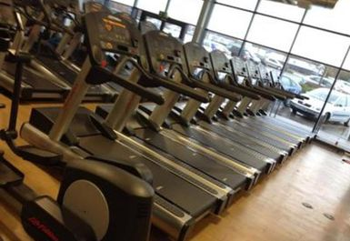 Stoke Mandeville Stadium & Olympic Lodge Hotel Image 1 of 8