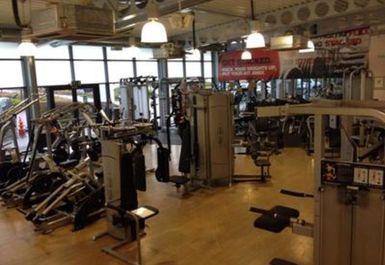 Stoke Mandeville Stadium & Olympic Lodge Hotel Image 5 of 8