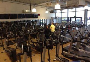Stoke Mandeville Stadium & Olympic Lodge Hotel Image 6 of 8