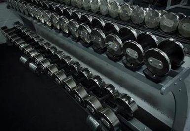 Pro Gym Saltash Image 1 of 9