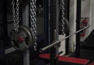 Pro Gym Saltash